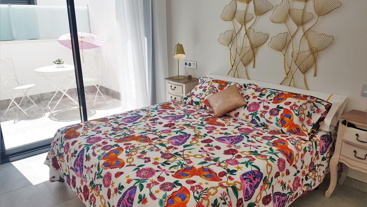 Dormitorio 001