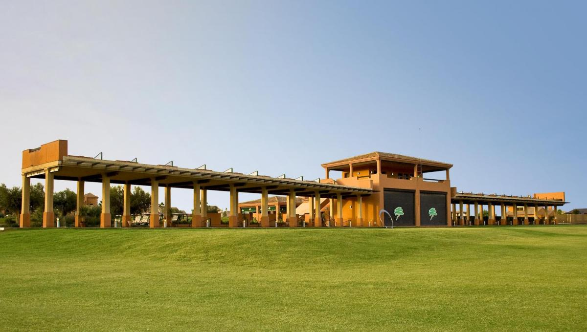 HDA golf academy