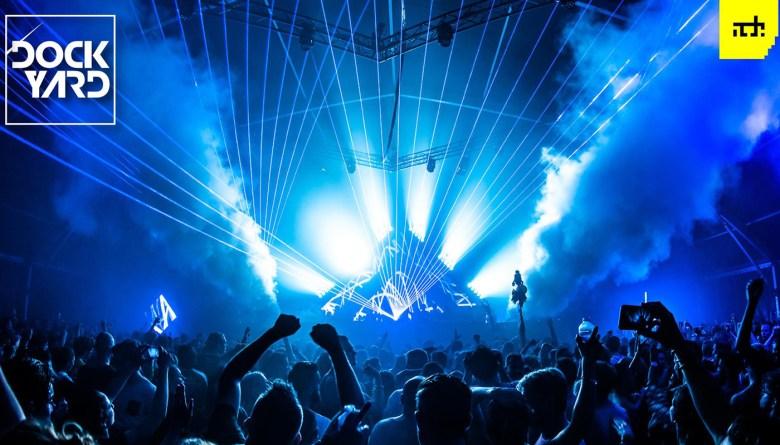 dockyard ade festival 2019 ile ilgili görsel sonucu