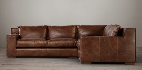 Restoration Hardware Sectional Sofa Sectional Collections