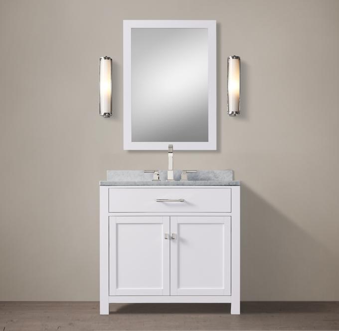 Hutton Single Vanity