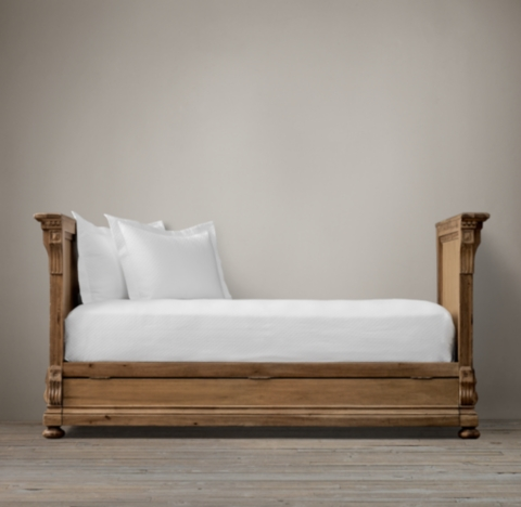 St James Panel Daybed