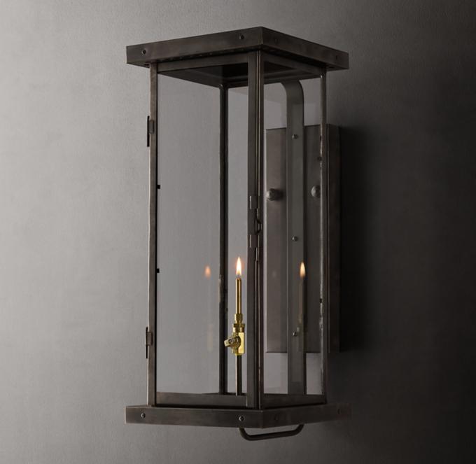 outdoor lighting rh