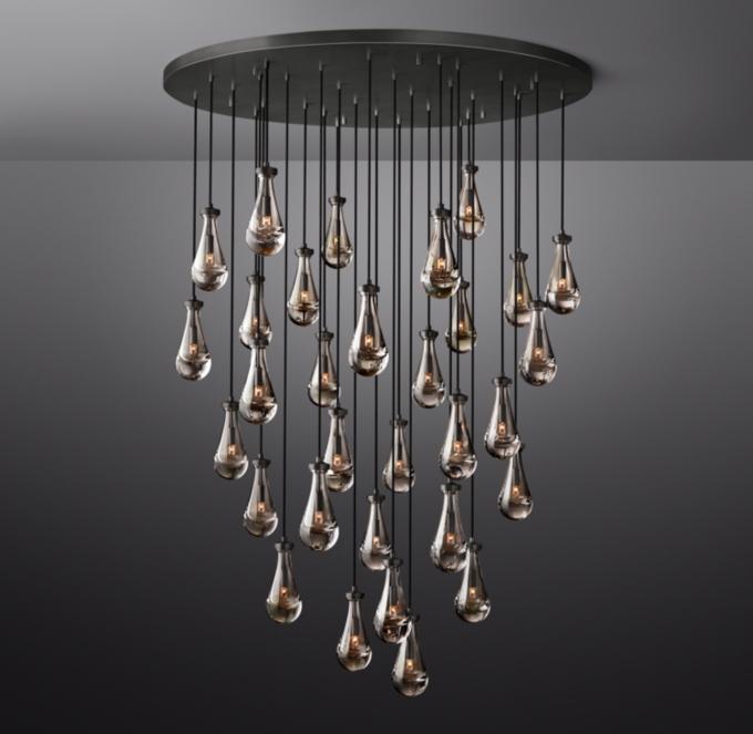 all ceiling lighting rh