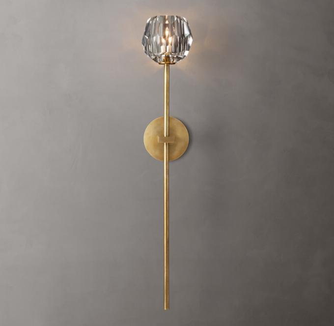 all wall lighting rh modern