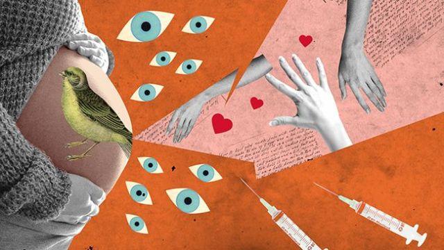 Ilustración Florencia Gutman