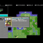 Sid Meier´s Civilization   Amiga 1992