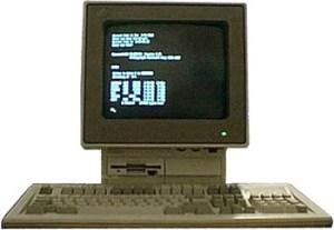 1987: IBM PS/2