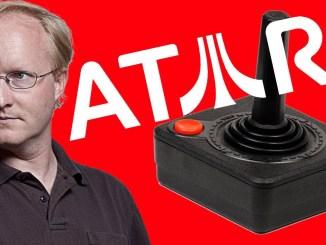 TBHS Atari 2600 Box