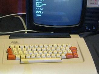 ABC80   Advanced Basic Computer 1980