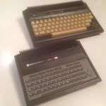 Commodore 116 & Plus/4   Retro Mike (Photo)