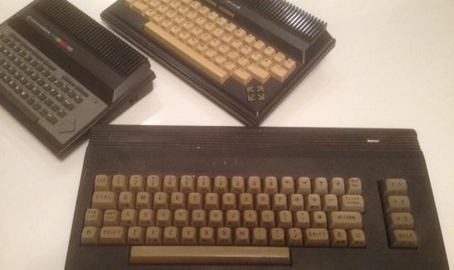 Commodore 16, 116 & Plus/4 | Retro Mike (Photo)