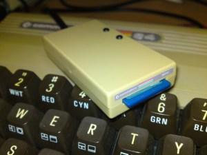 SD2IEC   SD Card Reader C64