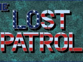 Lost Patrol | Amiga 1990
