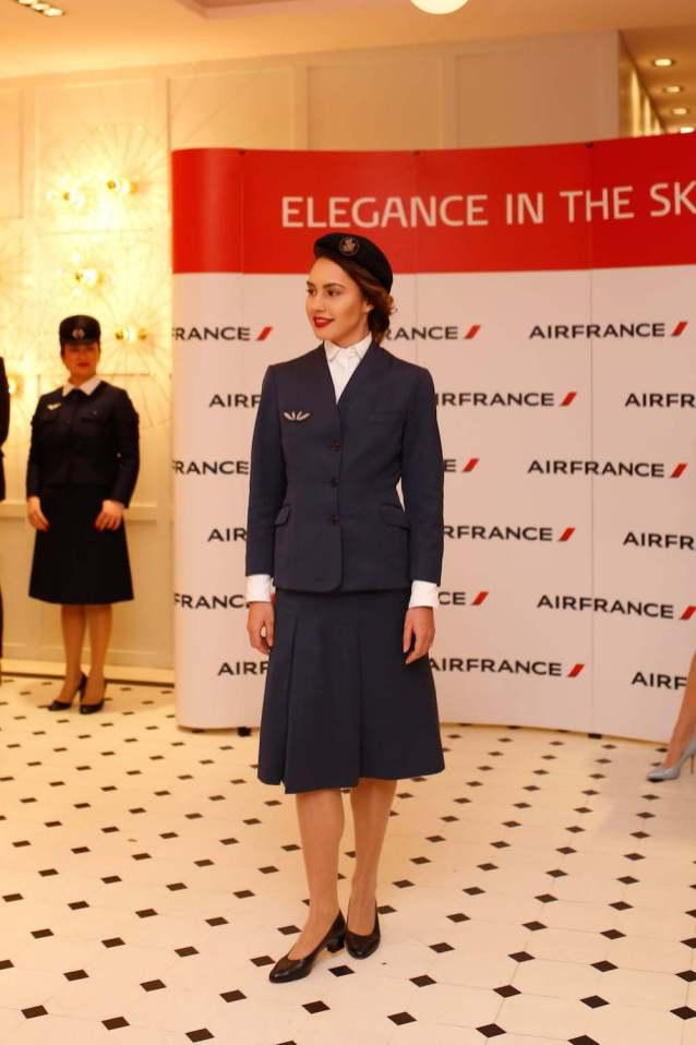 Air France 12