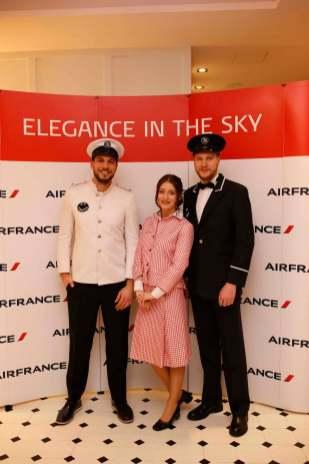 Air France 5