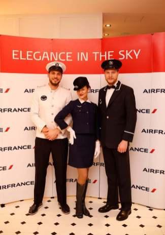 Air France 6