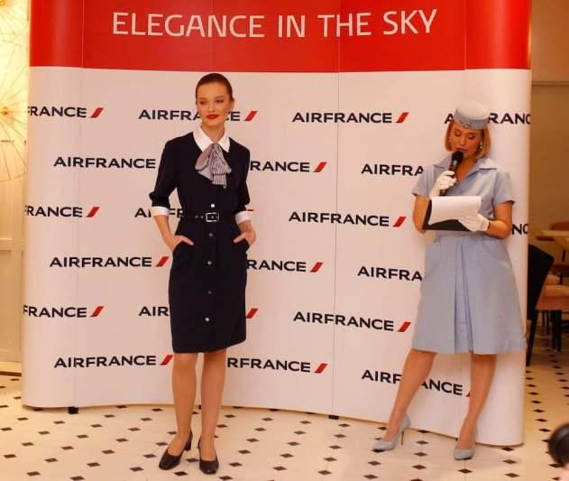 Air France 9