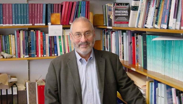 Joseph Stigtliz