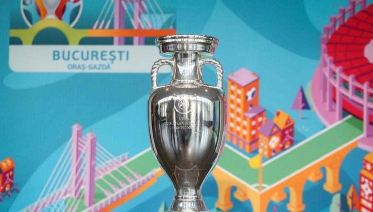 Euro 2020 București