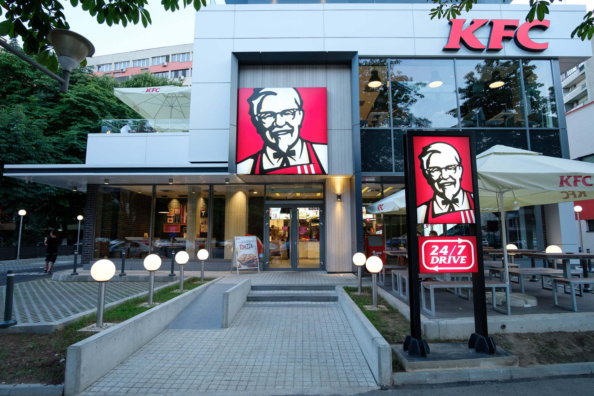 Sphera Franchise Group-KFC