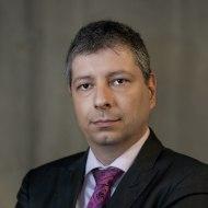 Bogdan Ioniță