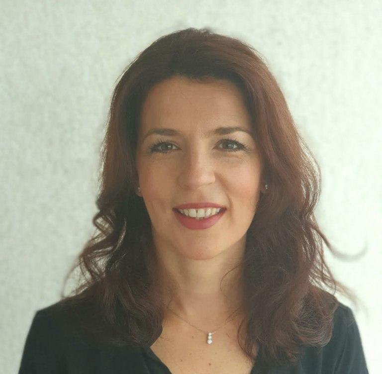 Alina Câmpanu