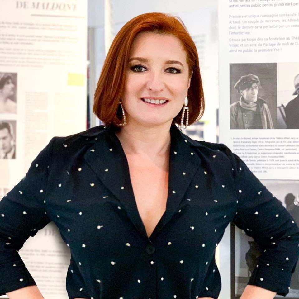 Marta Usurelu