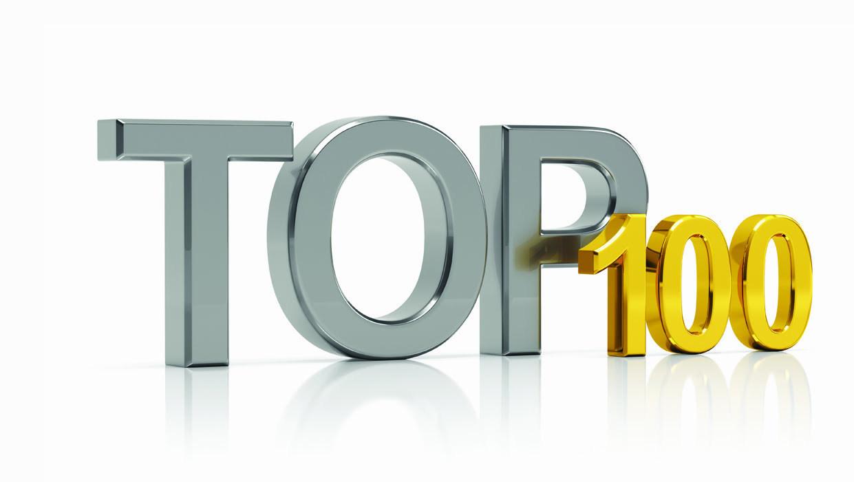 Top 100 companii performante