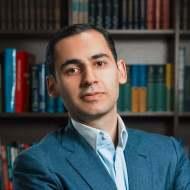 Urkhan Seyidov