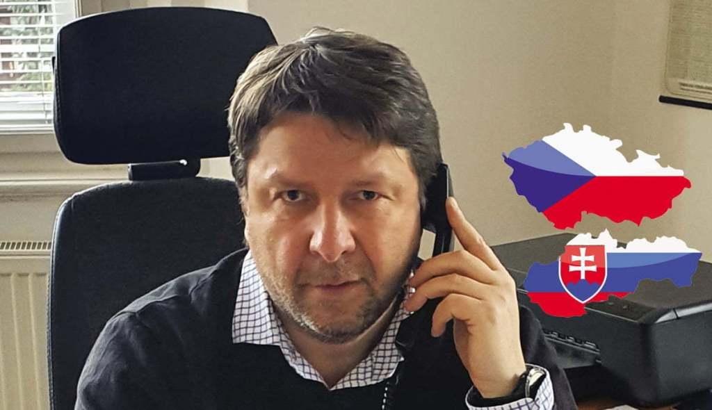 Pavel Mestanek-Maresi-Cehia-Slovacia