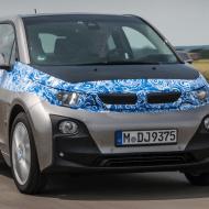 BMW Masini electrice