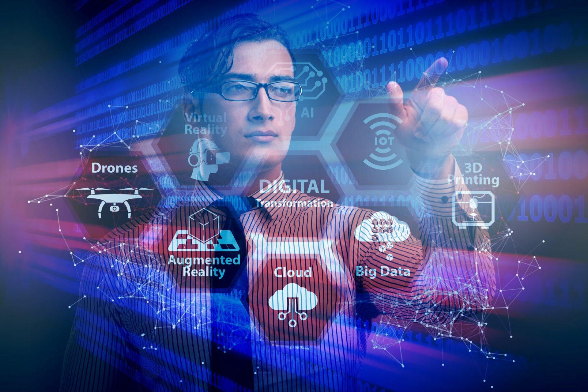 digitalizare