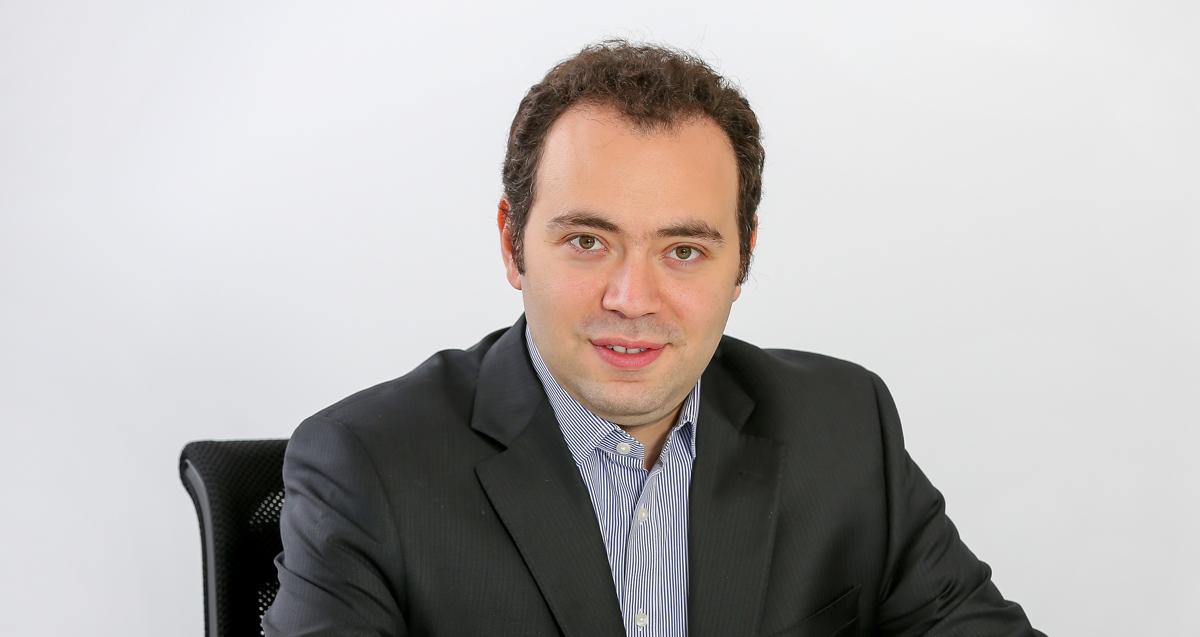 Mostafa El Beltagy-Vodafone Romania