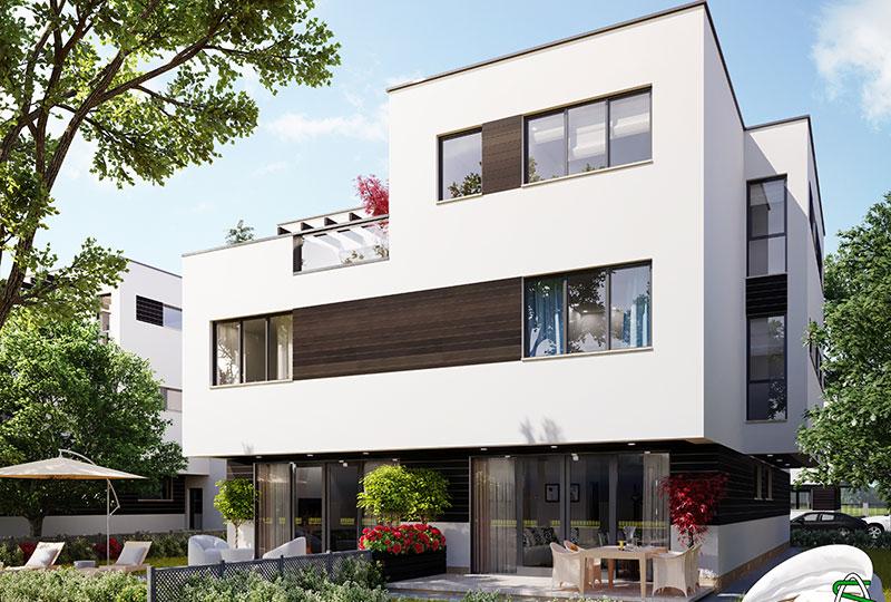 Bonton Luxury Villas-vila