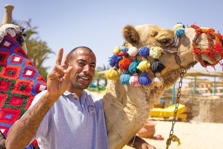 Egipt-turism