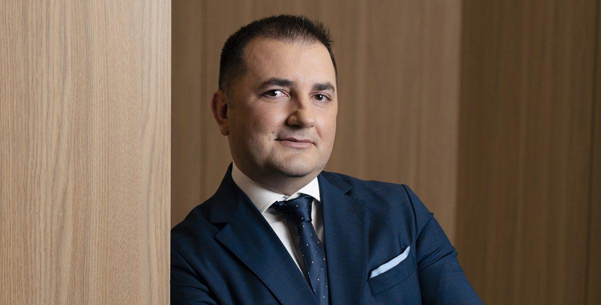 Mihai Zaharia-Globalworth