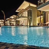 Rixos-piscina