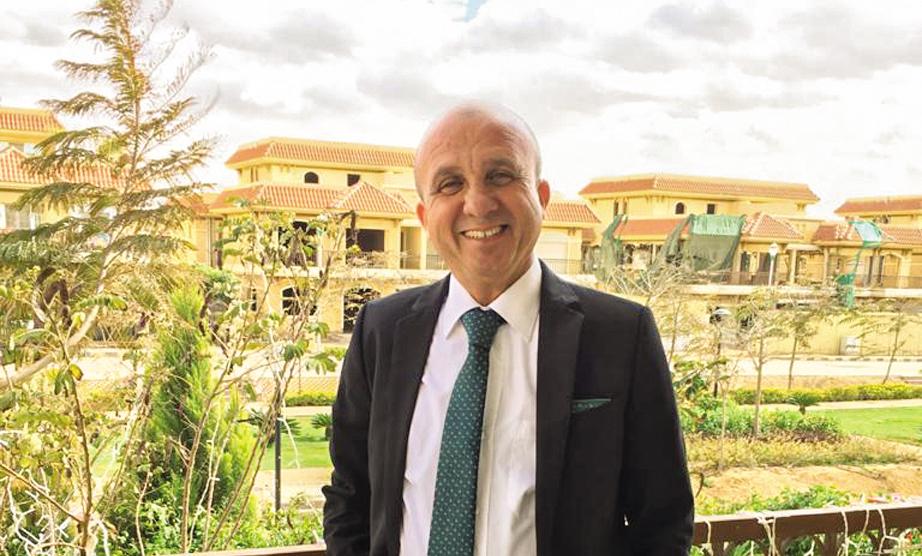 Wael Ali-MTS Globe