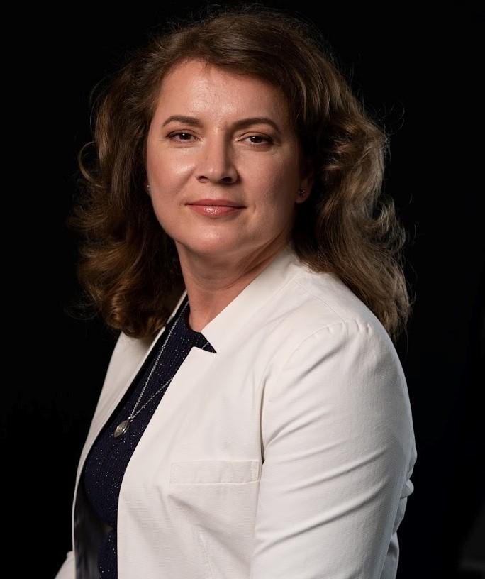 Mihaela Stroia