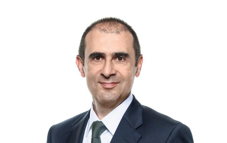 Mustafa Tiftikcioglu-Garanti BBVA