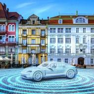 Porsche Engineering Timișoara