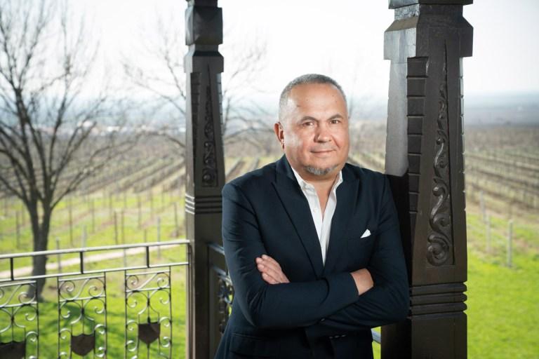 Virgil Mandru-Tohani Romania