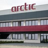 Arctic-fabrica
