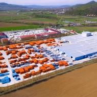 TeraPlast-parc industrial