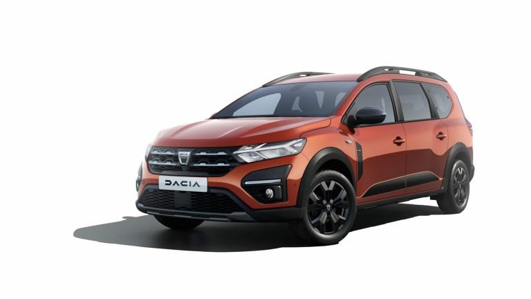 Dacia Jogger-2021