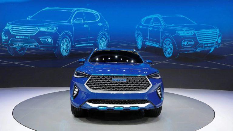 Great Wall Motor anunță lansarea unor modele electrice şi hibride în Europa