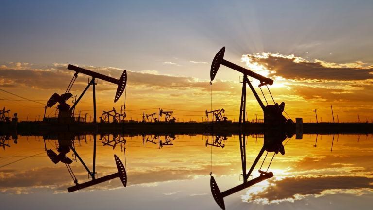 Prețul petrolului a atins maximul ultimelor două luni