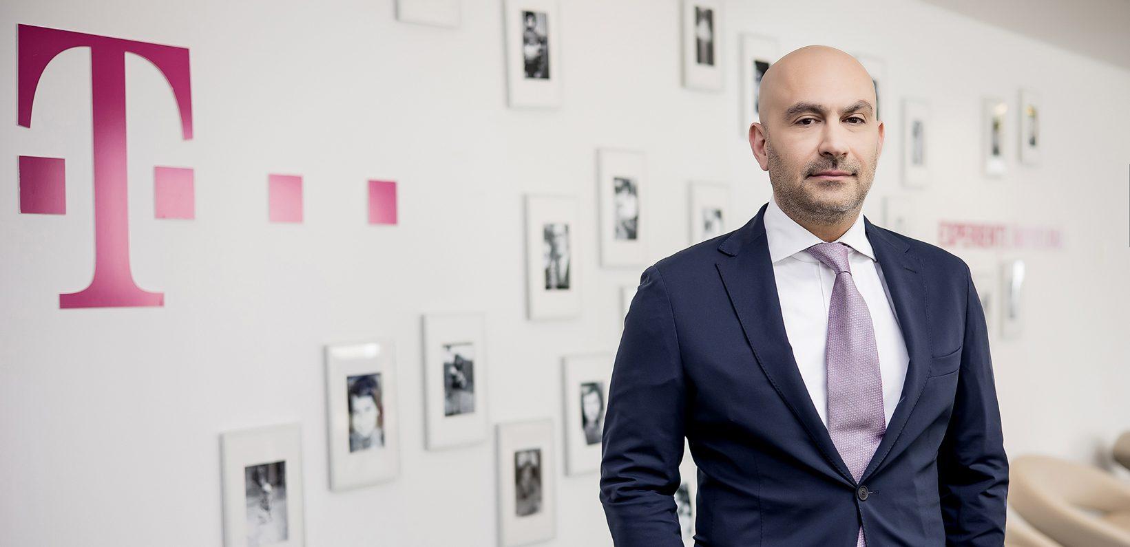 Alexander Jenbar-Telekom