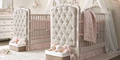 Girl Nursery Collections Restoration Hardware Baby Amp Child